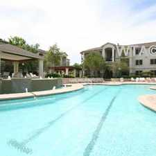 Rental info for 13425 Ranch Road 620 N Apt 16444