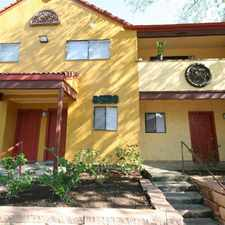Rental info for 400 W. St. Elmo Rd in the East Congress area