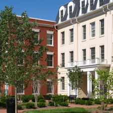 Rental info for Clayborne Apartments