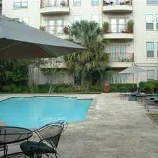 Rental info for San Antonio Apartments Now in the San Antonio area