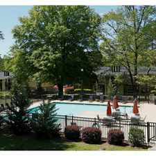 Rental info for North Oaks Landing