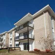 Rental info for 860 Murfreesboro Pike