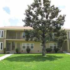 Rental info for Windsor Manor in the Congress West area