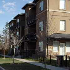 Rental info for 4812 and 4820 17 Avenue NW