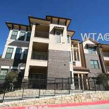 Rental info for 7500 S Interstate 35