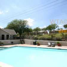 Rental info for 2317 S Pleasant Valley Rd in the Riverside area