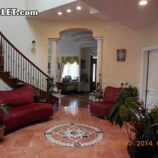 Rental info for $8500 5 bedroom House in Santa Clara County Cupertino in the San Jose area