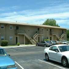 Rental info for 5112 S 1st St in the West Congress area