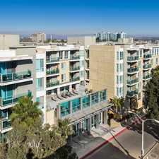 Rental info for Capri Apartments in the Los Angeles area