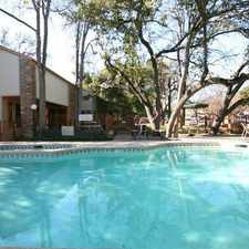 Rental info for 11441 N Interstate 35 in the Austin area