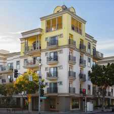 Rental info for 425 Broadway in the Santa Monica area