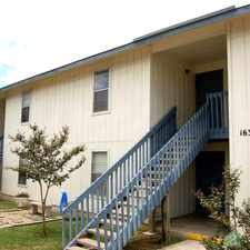 Rental info for Bedroom: 1 Bath: 1 Price: $625.00 Deposit: $400.00 Type: Apartment West Woodlawn, close to bus route, on site laundry room, enclosed patio on 1st floor, private balcony on 2nd floor, Pets Allowed with pet deposit. Now Available!! in the Woodlawn Lake area
