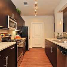 Rental info for Tom Harrell, Agent, WTA in the Austin area