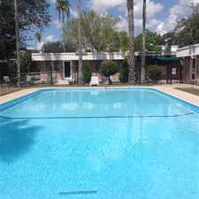 Rental info for Jackson Square Apartments