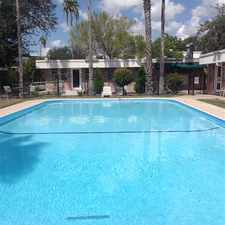Rental info for Jackson Square Apartments in the McAllen area