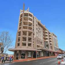 Rental info for PERFECT LOCATION, 2 BEDROOM UNIT in the Wollongong area
