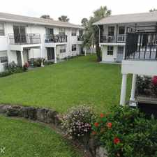 Rental info for Beachside Apartments