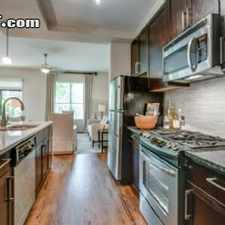 Rental info for $2055 1 bedroom Apartment in Inner Loop Afton Oaks-River Oaks in the Second Ward area