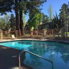Rental info for Fully Remodeled 2 Bedroom 2 Bath in Menlo Park! Sand Hill Place Apartments - W/D in Unit