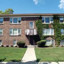 Rental info for Ralston Elmwood Apartments