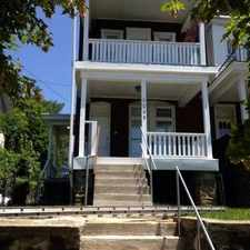 Rental info for $1100 1 bedroom Apartment in Baltimore City Baltimore West in the Rognel Heights area