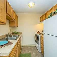 Rental info for Park Ridge Apartment Homes in the Des Moines area
