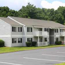 Rental info for Hampton Chase Apartments in the Nashboro Village area
