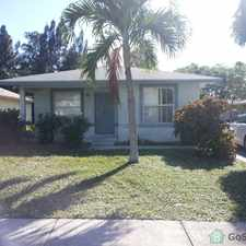 Rental info for 3/2 HOME FOR RENT, ALL TILE FLOORS, WINDOW AC UNITS, W/D HOOKUPS. CALL LYNN 305.890.7450 in the Riviera Beach area