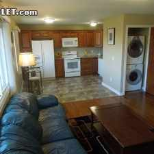 Rental info for Two Bedroom In Plymouth in the Crystal area