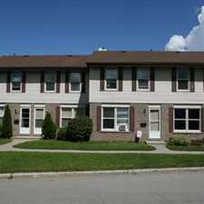 Rental info for Scottsdale and College: 299 Scottsdale Drive, 2BR in the Guelph area