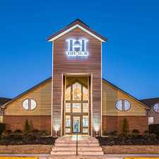 Rental info for The Hub at Auburn Apartment Homes