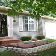 Rental info for Single Family Home for Rent - Available Jan 1st!