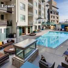 Rental info for $5500 1 bedroom Apartment in Metro Los Angeles West Hollywood in the Los Angeles area