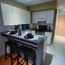 Rental info for 1495 1 bedroom Apartment in Montreal Area Plateau Mount Royal in the Plateau-Mont-Royal area