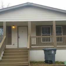 Rental info for PICS COMING SOON!!!! Great front porch for relaxing, Nice open floor plan, Alarm, large laundry room. This one won't last. HUGE backyard for family gatherings. CALL FOR SHOWING.