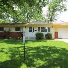 Rental info for 662 Coventry Ln
