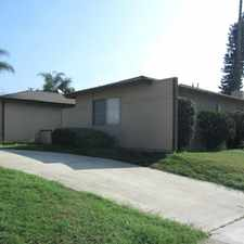 Rental info for 7471 Hellman Ave