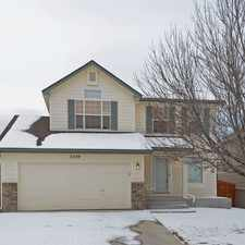 Rental info for 3289 Blue Grass Cir