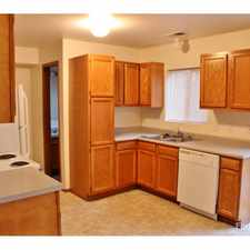 Rental info for Northwoods Townhomes