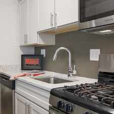 Rental info for The Kenmore