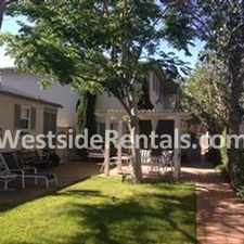 Rental info for Cute 2BD1BA Home for Rent! in the Golden Hill area