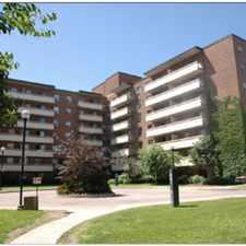 Rental info for Glen Park Apartments