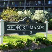Rental info for Bedford Manor Apartments in the Battle Creek area