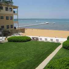 Rental info for Lakeshore Resort