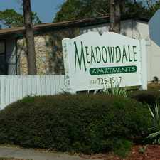 Rental info for Meadowdale Apartments