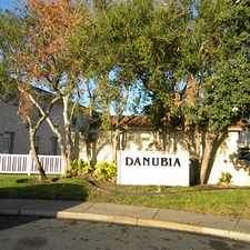 Rental info for Danubia Apartments