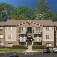Rental info for Cooks Crossing Apartments