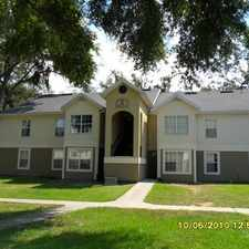 Rental info for Park Avenue Villas in the Winter Garden area