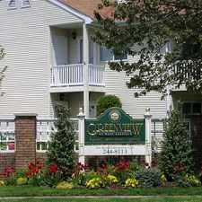 Rental info for Greenview at West Sayville