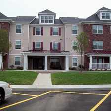 Rental info for Ridge Avenue Senior Housing